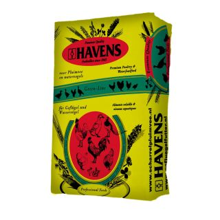 Havens Start & Grow Pellets