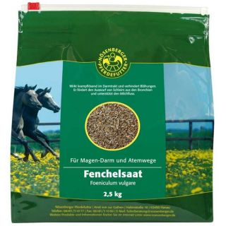 Nösenberger Fenchelsaat 2,5 kg