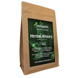 eohippos Herbal Allstars