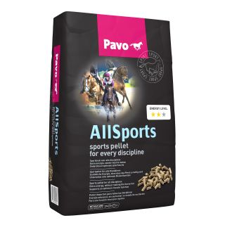 Pavo All-Sports