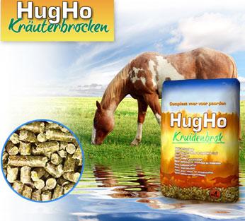 Hugho - Kräuterbrocken