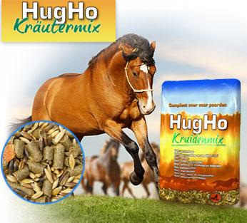 Hugho - Kräutermix